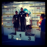 Ceremony 200m Butterfly